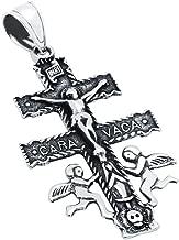 cruz de caravaca prayer