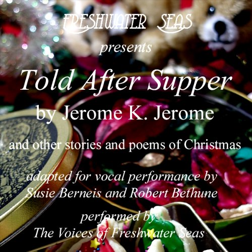 Told after Supper audiobook cover art