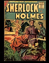 Sherlock Holmes #1: The Worlds Most Famous Detective