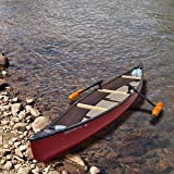 Inspired By Nature Canoe Outriggers/Stabilizers w/Orange Floats