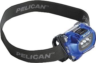 Pelican 2740 LED Headlamp (Blue)