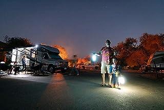 LHO Solar Camping Lantern