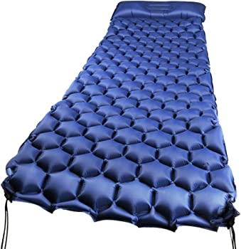 WEINAS SUPALAK Ultralight Inflatable Sleep Pads