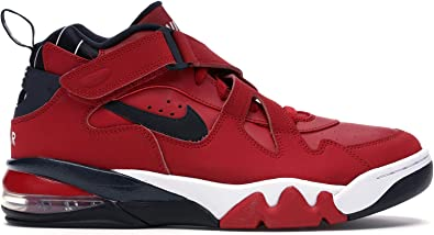 Nike Men's Shoes Air Force Max CB Low Top Lace Up Running Sneaker