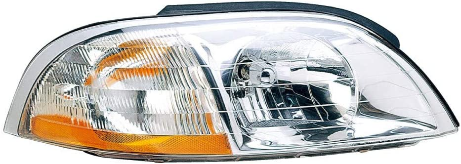 For Ford Windstar Some reservation Headlight 1999 00 Passenger FO 2003 Side Max 55% OFF 01 02
