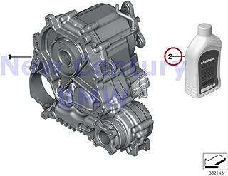 BMW Genuine Transfer Box Dtf 1 1000Ml X5 3.0i X5 4.4i X5 4.8is 525xi 530xi 528xi 535xi 530xi 535xi X5 3.0si X5 3.5d X5 4.8i X5 M X5 35dX X5 35iX X5 50iX X6 35iX X6 50iX X6 M Hybrid X6 X3 2.5i X3 3.0i