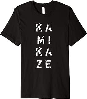 Kamikaze Shirt