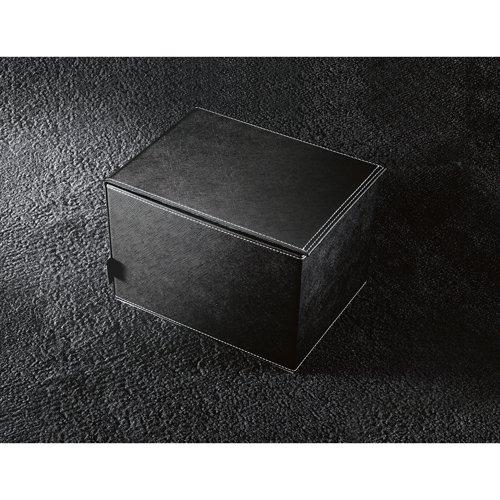カーメイト車用ゴミ箱フタ付きDZ378