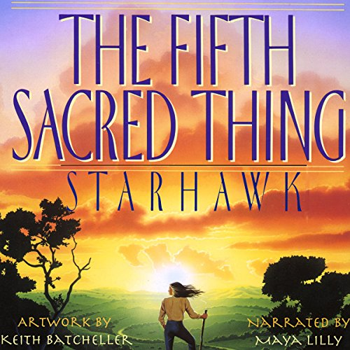 The Fifth Sacred Thing cover art