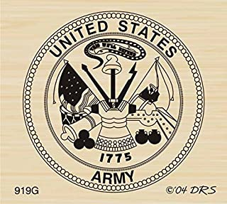 Best army rubber stamps Reviews