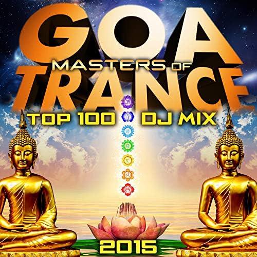 Goa Psy Trance Masters, Goa Doc & Doctor Spook