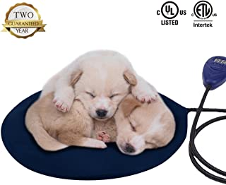 Best heated pet bed warmer Reviews