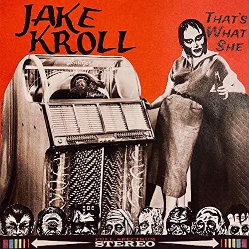 Jake Kroll