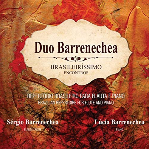 Duo Barrenechea
