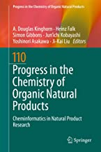 Progress in the Chemistry of Organic Natural Products 110: Cheminformatics in Natural Product Research