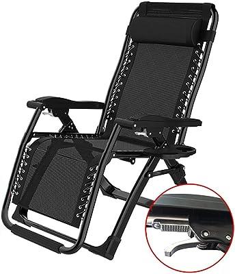 Amazon.com: Bandeja de mesa para silla Chaise Lounge con ...