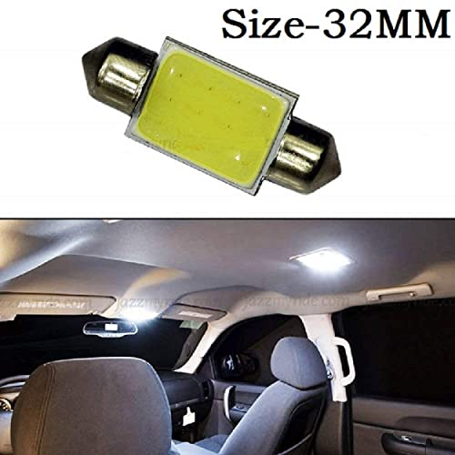 AOW ATTRACTIVE OFFER WORLD Speedwav Car Roof LED SMD Light (White)