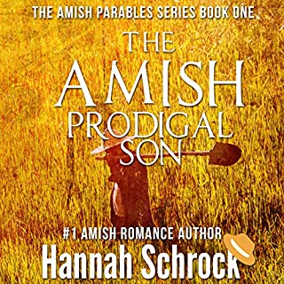 The Amish Prodigal Son cover art