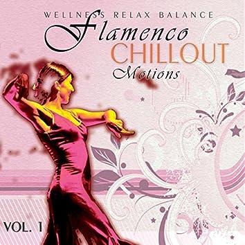 Flamenco Chillout Motions (Vol. 1)