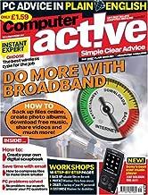computer active magazine