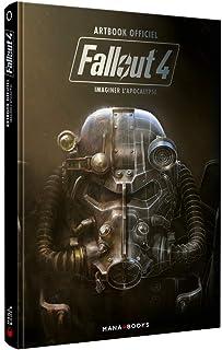 Fallout 4 : Imaginer l'apocalypse - Artbook officiel