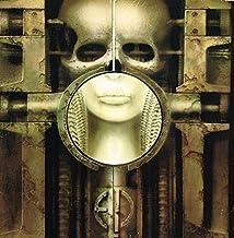 Emerson, Lake & Palmer - Brain Salad Surgery - Manticore Records - 87 302 IT, Manticore Records - 87302IT