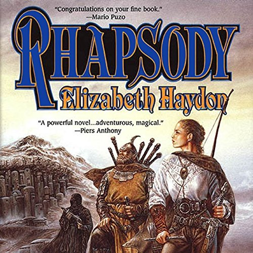 Rhapsody cover art