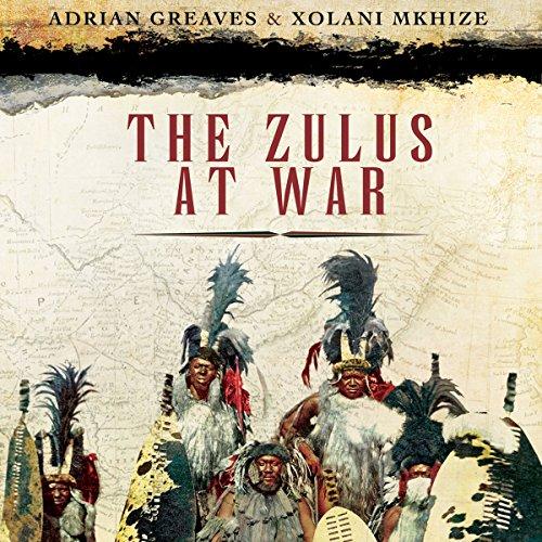 The Zulus at War cover art