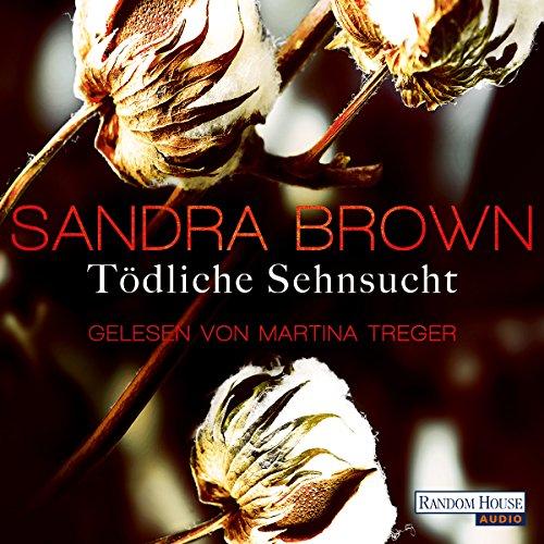 Page de couverture de Tödliche Sehnsucht