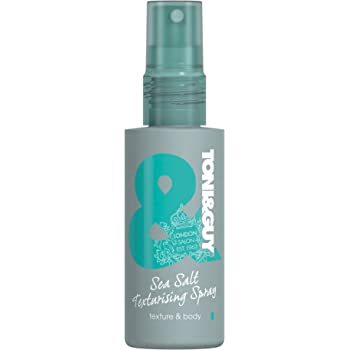 Toni&Guy Casual Sea Salt Texturising Spray 2.5 FL OZ