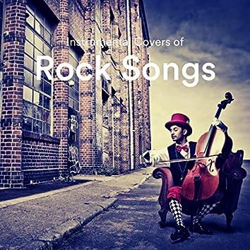 Instrumental Covers of Rock Songs