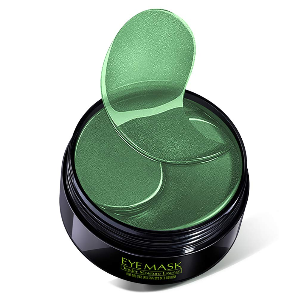 Challenge the lowest price FREEORR free Seaweed Eye Mask-with Collagen Dark Under C Patches