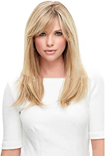 Asdfnfa Women Cosplay Wigs Blonde Party Cap Wig Natural Looking Fashion
