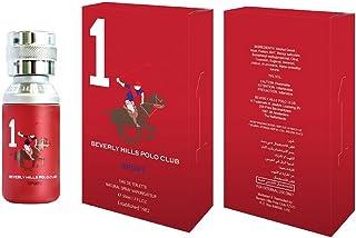Beverly Hills Polo Club Sport No1 Edt Men 50ml