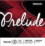 D'Addario Orchestral Prelude - Preluded Cuerda Violín, 1/2
