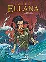 Ellana, tome 2 : La voie des Marchombres par Lylian