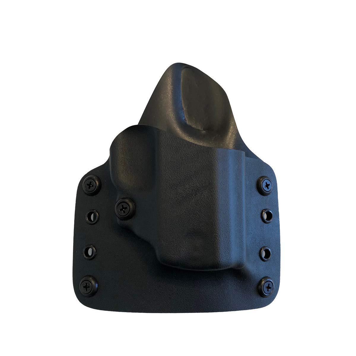 Elite Force holsters OWB Max 89% OFF Kydex Belt Long-awaited fits Holster Taser Pulse