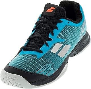 babolat junior tennis shoes