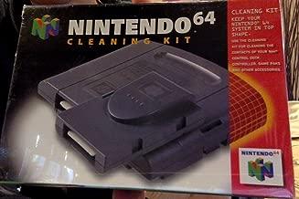 Nintendo 64 Cleaning Kit