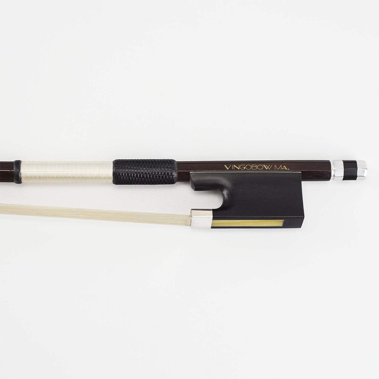 Antique Pernambuco Stick Cello Bow Max 52% OFF Full Size VINGOBOW M 4 Houston Mall 910C