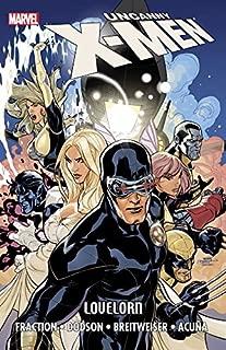 Uncanny X-Men: Lovelorn (Uncanny X-Men (1963-2011))