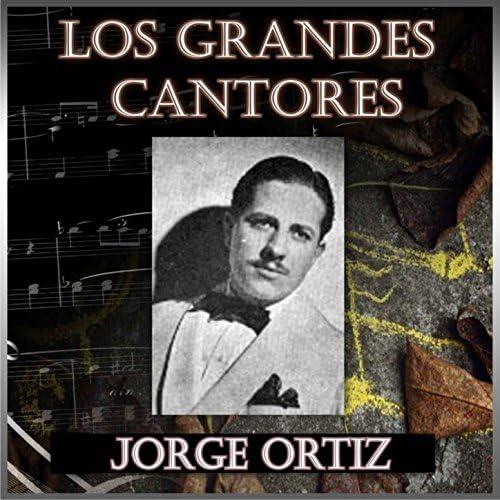 Jorge Ortiz feat. Orquesta de Miguel Caló & Orquesta de Rodolfo Biagi