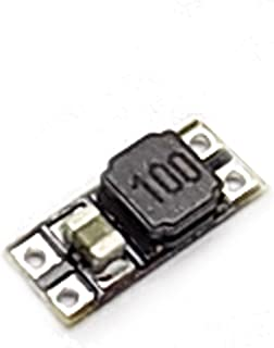 Ultra Micro 0.2g LC Power Filter SBEC BEC 1-4S 1A Current 16V Mini FPV Video Systems