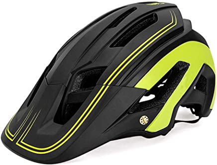 Wxhelmet Casco para Bicicleta de Carretera Protección de Seguridad Ultraligero Ligera para Montar en Bicicleta Casco