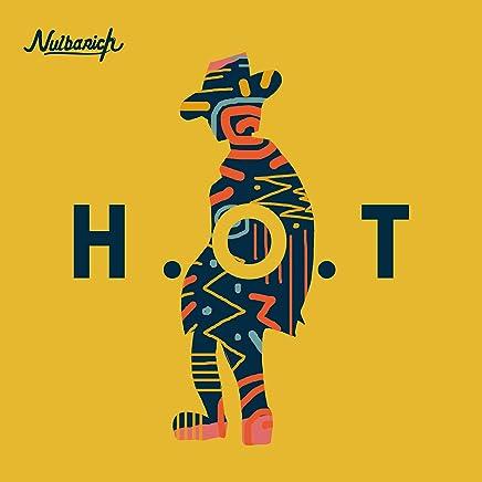 H.O.T(初回限定盤)