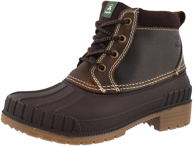 Kamik Evelyn 4 Boot Womens