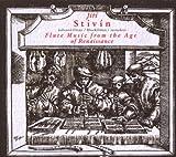 Jiří Stivín: Flötenmusik der Renaissance
