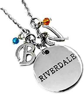 Necklace Stranger Charm Light ST Jewelry Merchandise Gifts Collection for Women