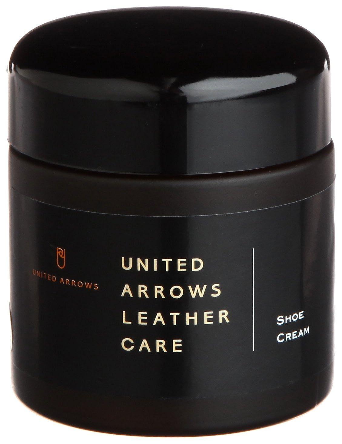 私達アクセスできない測定(ユナイテッドアローズ) UNITED ARROWS UDBS Shoe Cream 13486990812