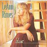 Blue by LeAnn Rimes [Music CD]